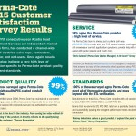 Perma-Cote® PVC Coated Conduit Releases 2015 Customer Survey Results