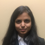 Robroy Industries Conduit Division names Sai Keerthi Satoor as Software Engineer